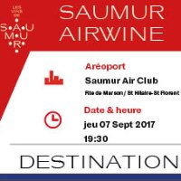 VOL DESTINATION SAUMUR ROUGE